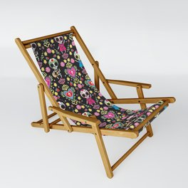 Muertos Party Sling Chair