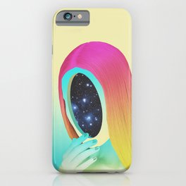 Galexia iPhone Case