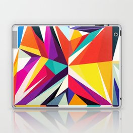 MOSTLY GOOD THINGS Laptop & iPad Skin
