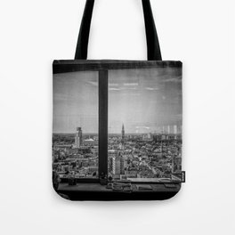 Just wanna get out... Tote Bag
