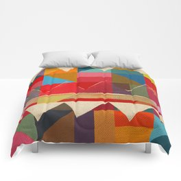 Peaks Comforters