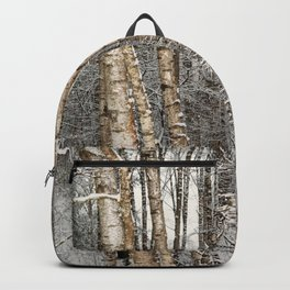What a Mess Backpack