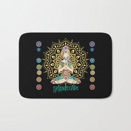 Yoga Studio Bath Mat