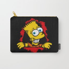Bart Peralta Carry-All Pouch