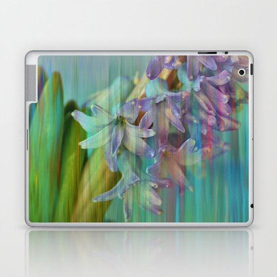 風信子 Laptop & iPad Skin