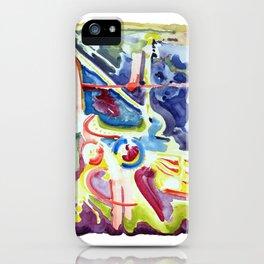 Garuda iPhone Case