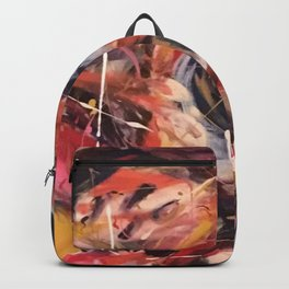 Strokes Backpack