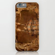 Papierheizer iPhone 6 Slim Case