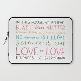 Kindness is Everything Laptop Sleeve