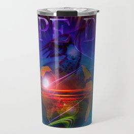 Carpe Diem 20 Travel Mug