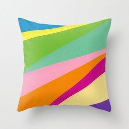 Multilayer Throw Pillow