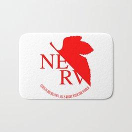 Nerv Bath Mat