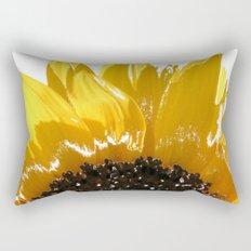 Sunflower 1 Rectangular Pillow