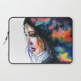 I need space Laptop Sleeve
