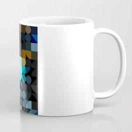 IceBlu Coffee Mug