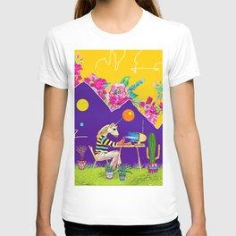 Lonely unicorn T-shirt