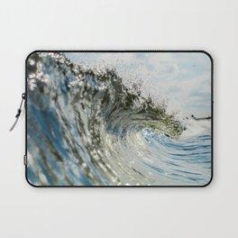 Jersey Glass Laptop Sleeve