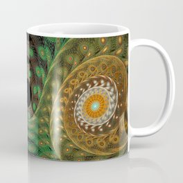 Oh No You Didn't Coffee Mug