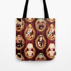 GaGallery Tote Bag