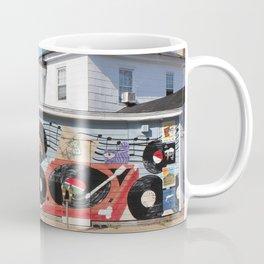 Wonderland Records Coffee Mug