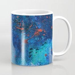 Ephemeral Coffee Mug