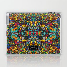 Top Hat Laptop & iPad Skin