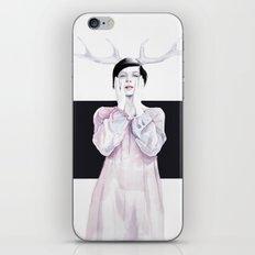 Dementia by Shea Kendall iPhone & iPod Skin