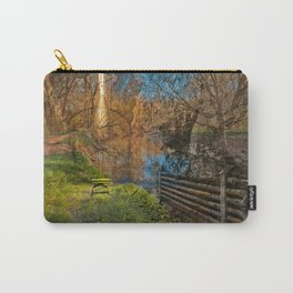 Green Mile Prison Cell Carry-All Pouch