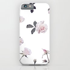 Floral Theme iPhone 6s Slim Case