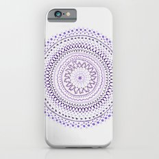 Mandala Smile C Slim Case iPhone 6s