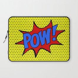 Pow! Laptop Sleeve