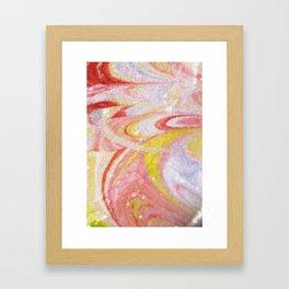 Cake Art -5 Framed Art Print