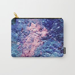 Kingdom of Ice Carry-All Pouch