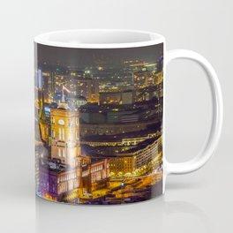 Berlin nights Coffee Mug