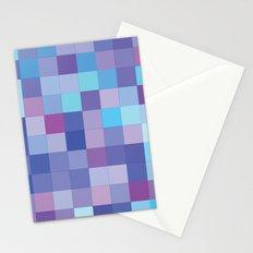 Rando Color 4 Stationery Cards
