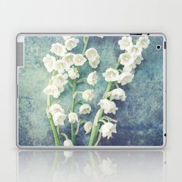 Lily Of The Valley II Laptop & iPad Skin