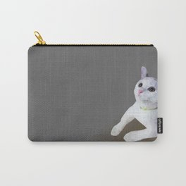 Hanoi The Cat Carry-All Pouch