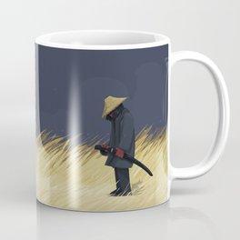 False Alarm Coffee Mug