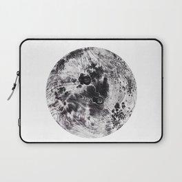 Black moon Laptop Sleeve