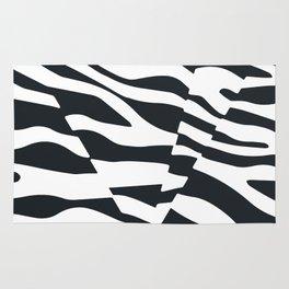 Tiger Stripes Rug