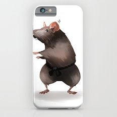 Master Splinter iPhone 6s Slim Case
