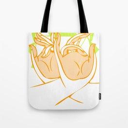 Bhutadarma Mudra Tote Bag