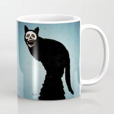 Skullcat Mug