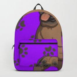 Dream Daddy: Duchess Cordelia Backpack