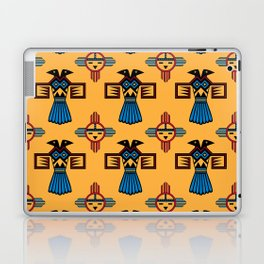 Azteca Art Laptop & iPad Skin