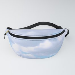 Silver Lining Fanny Pack