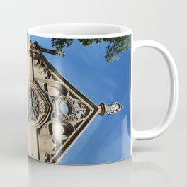 Cathedral Basilica of St. Francis of Assisi Santa Fe Coffee Mug
