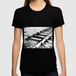 Railway Lines T-shirt