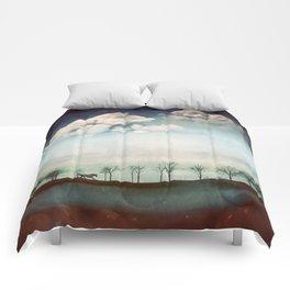 Release Comforters