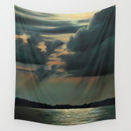 Renewal Wall Tapestry